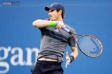 Andy Murray joins Novak Djokovic, Roger Federer for Dubai tournament