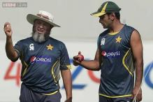 Spinners will play a key role in World Cup: Mushtaq Ahmed