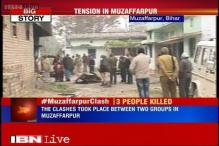 Bihar: Police arrest 14 accused, situation under control after Muzaffarpur violence