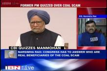 Congress to explain the real beneciary of the coal scam: Narsimha Rao