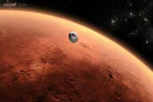 India's Mars mission hits a century, completes 100 days in Martian orbit