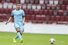 Schalke sign Manchester City defender Matija Nastasic on loan