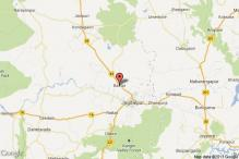 Chhattisgarh: 2 CRPF jawans injured in an IED blast in Bastar area