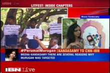 Caste politics only spreads hatred, says Tamil author Meena Kandasamy