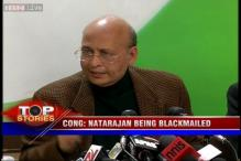 News 360: Big blow for Congress; Jayanthi Natarajan quits party