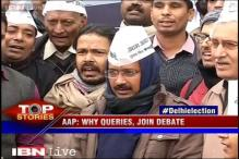 News 360: BJP's five posers to Kejriwal; AAP says why queries, join debate