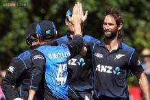 5th ODI: Luke Ronchi, Grant Elliott power New Zealand to huge win