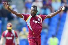 Nikita Miller replaces Sunil Narine in West Indies' World Cup squad