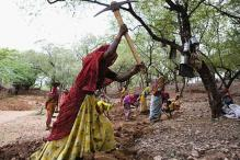 Centre asks states to form MNREGA labour groups