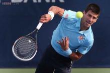 Novak Djokovic downplays concerns over illness, ready to go