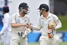 2nd Test: Williamson, Watling record stand put Sri Lanka on backfoot