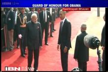 A great honour to be in India: Barack Obama to CNN IBN