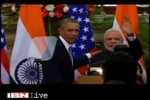 Barack Obama, Narendra Modi reveal nuclear breakthrough aimed at lasting strategic ties