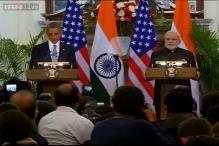 Obama-Modi joint statement: 10 important points