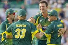 Race for ODI top spot heats up with Tri-Series and World Cup