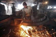 Industrial output recovers in November, up 3.8 per cent