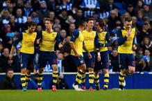 Arsenal, West Ham, Aston Villa stem flow of upsets in FA Cup
