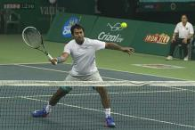 Leander Paes-Raven Klaasen fail to cross final hurdle at Chennai Open