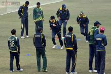 We want to win World Cup for Peshawar school kids: Misbah-ul-Haq