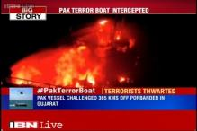 Pakistan's terror at sea: Indian authorities keeping an eye on a second suspicious boat