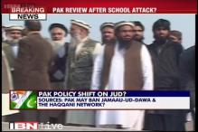 Pakistan plans to ban 12 terror groups including Hafiz Saeed's JuD, Haqqani network