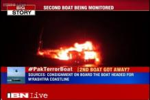 Terror at sea: India searches for second Pakistan boat which came from Karachi