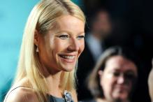 Gwyneth Paltrow to launch third cookbook