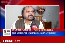 Censor Board not autonomous, Leela Samson took right decision, says member Pankaj Sharma