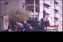 French siege ends as Charlie Hebdo suspects killed; 4 hostages also dead, others freed