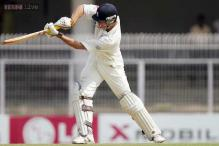 Ranji Trophy, Group A, Rd 5: Mumbai concede points to MP, Baroda beat UP