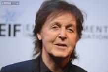 Great musicians can not be created in the classroom: Paul McCartney