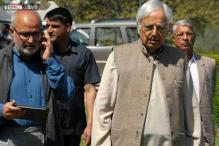 Governor's rule imposed in J&K as BJP, PDP fail to form government