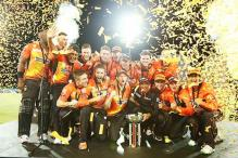 Perth Scorchers beat Sydney Sixers to win thrilling Big Bash final