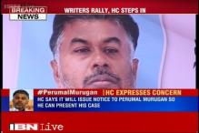 Madras HC asks Perumal Murugan to explain his changed stance