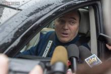 Philippe Streiff apologises to FIA after legal threat