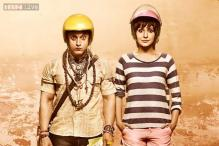 Tax exemption sought for 'PK' in Bengal