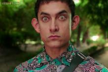 Aamir Khan's 'PK' scores big at Star Guild Awards 2015