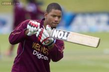 Kieran Powell says authorities scuppered his return to cricket