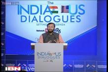The India-US dialogues: Clean air, water, energy India's priorities for sustainable development, says Javadekar