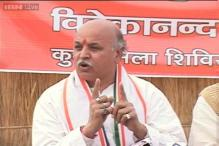 Won't allow conversion of Hindus, says Praveen Togadia