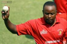World Cup Squads: Zimbabwe pick Utseya despite bowling restrictions