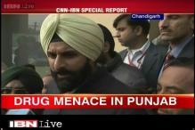 Punjab government protests against BSF, says drugs come from Pakistan and Afghanistan