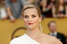 It's a wonderful thing to be able to have a great family around you: Reese Witherspoon