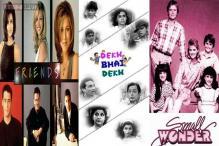 'Friends', 'Dekh Bhai Dekh', 'Small Wonder': Why we need to remake old TV classics