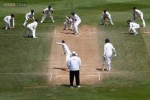 Basin Reserve showed fluctuating nature of Test cricket