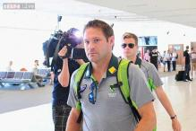 Selectors put Ryan Harris in cotton wool for Ashes