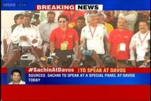 Sachin Tendulkar invited to speak at World Economic Forum: sources