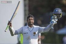 Kumar Sangakkara joins Surrey for 2015 season