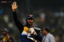 Kumar Sangakkara is no less than Sachin Tendulkar