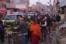 Lacking basic amenities, Sangam Vihar witnessing a tough contest between BJP and AAP